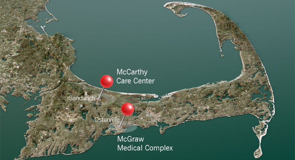 Meeting our mission: Two new centers expand care